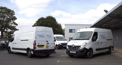 ADVANCED ENGINE TECHNOLOGY AND EASE OF FACTORY CONVERSION SECURE MAJOR ORDER FOR RENAULT MASTER