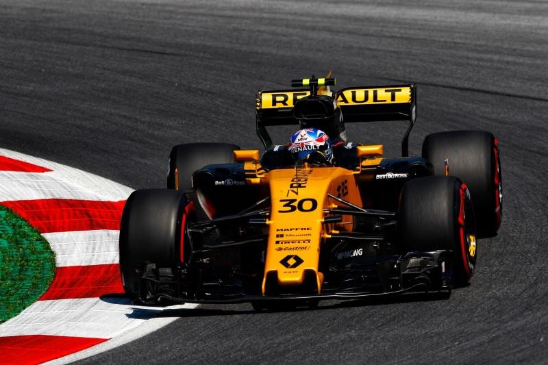 Formula 1 Rolex British Grand Prix Preview