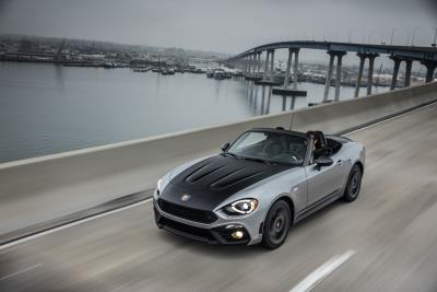 Three FCA Vehicles Named Top 10 Coolest Cars Under $35,000 By Driving Today