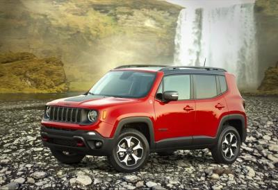 Three FCA US Vehicles, Dodge Brand Win Quality Awards In Strategic Vision's 24Th Annual Total Quality Impact™