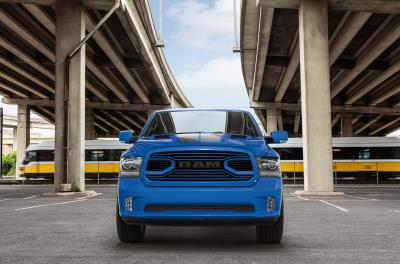 FCA US Reports February 2018 Sales