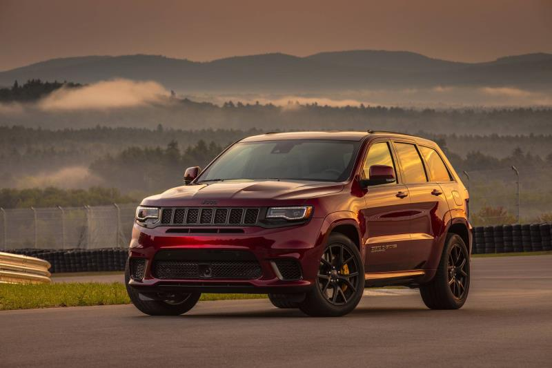 FCA US Reports April 2019 Sales; Quarterly Reporting Of Sales To Start In Q3