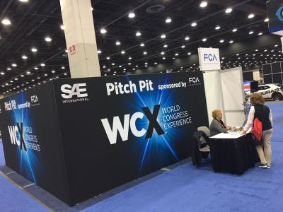 FCA US Invites Automotive Suppliers To Take Their Best Shot In 'Pitch Pit'