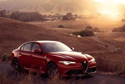 Alfa Romeo Giulia Canada Price >> Fca Canada All New 2017 Alfa Romeo Giulia Quadrifoglio