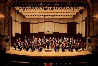 FCA Supports Detroit Symphony Orchestra's 'Heroes Night' Concerts For U.S. Armed Forces Veterans And Their Families