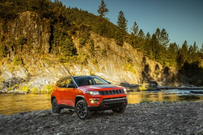 FCA US Reports September 2017 Sales