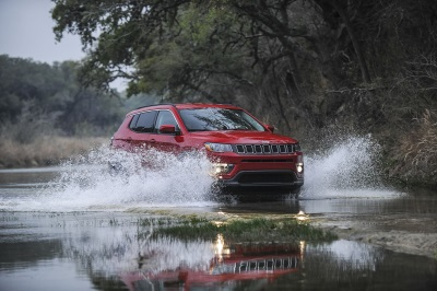 FCA US Reports August 2017 Sales