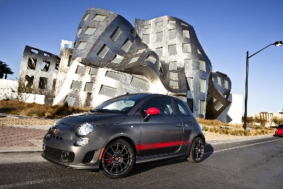 FIAT 500 ABARTH AND ABARTH CABRIO OFFER AUTOMATIC TRANSMISSION OPTION FOR 2015
