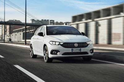 Orders Open For The New Fiat Tipo S-Design