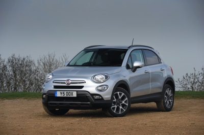 FIAT UK ACHIEVES BEST MONTHLY SALES FIGURE SINCE 2004