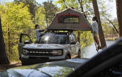 Ford Celebrates the Outdoor Spirit of Black Women in 'We Do' Ad Campaign for 2021 Bronco Sport