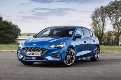 Ford Leads Total Vehicle, Car And Cv Sales In September; Best-Ever Month For CV Sales