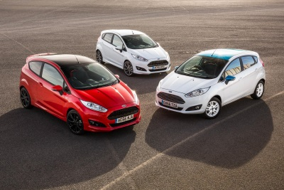 Ford Maintains Market Leadership With Strong Retail And CV Sales