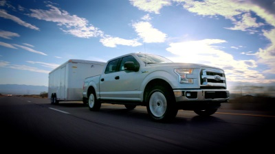 FORD F-150 WITH 2.7-LITER ECOBOOST WINS PICKUPTRUCKS.COM FUEL ECONOMY CHALLENGE