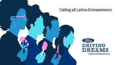 Ford Motor Company, Ford Fund Invest More Than $400,000 To Support Latina Entrepreneurs Impacted By COVID-19