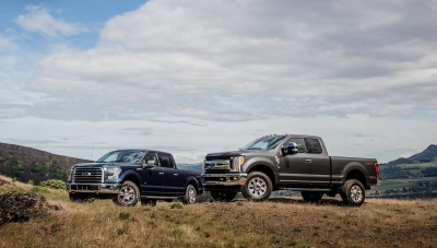 FORD GIVES AMERICA'S FUTURE FARMERS A VIRTUAL FIELD TRIP OF F-SERIES TRUCKS AND HISTORY