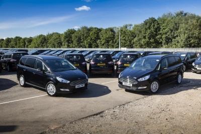 Addison Lee Car Sales