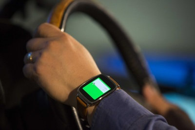 NEW FORD LAB INTEGRATES WEARABLES AND VEHICLES; FORD LOOKS AT LINKING HEALTH DATA TO DRIVER-ASSIST TECHNOLOGY