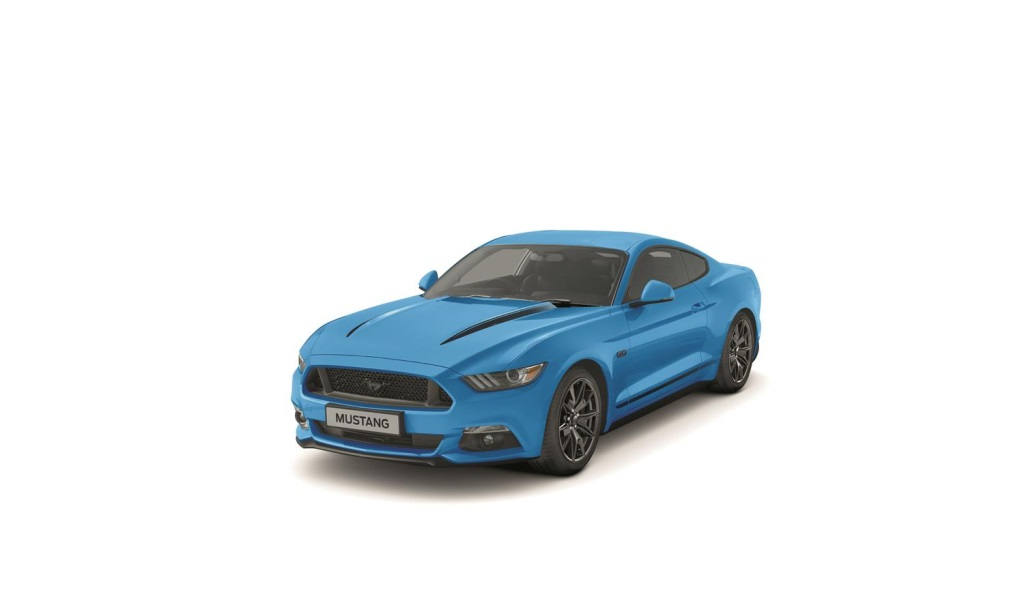 Ford Mustang Is Best-Selling Sports Car On The Planet; 15,000 ...