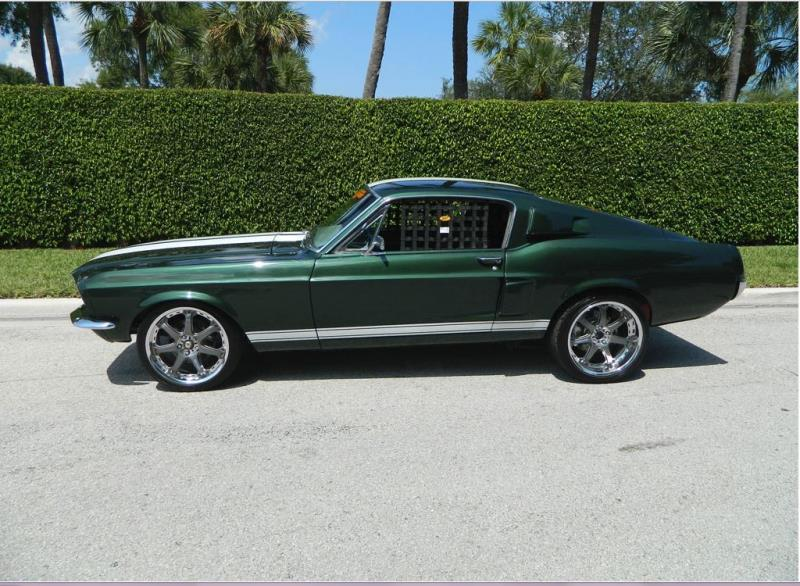 Screen Used Mustang From The Fast And Furious Franchise Consigned To