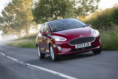 Ford Achieves Record Sales In February