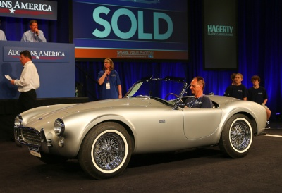 AUCTIONS AMERICA ENJOYS RECORD BREAKING SUCCESS IN SOUTH FLORIDA WITH MORE THAN $21 MILLION IN SALES AT FORT LAUDERDALE
