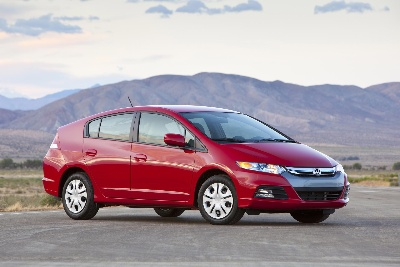 FOUR HONDA VEHICLES EARN RECOGNITION ON ACEEE'S LIST OF 'GREENEST' AND 'GREENER' VEHICLES OF 2014