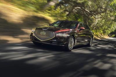 Genesis Reports Increased February 2020 Sales