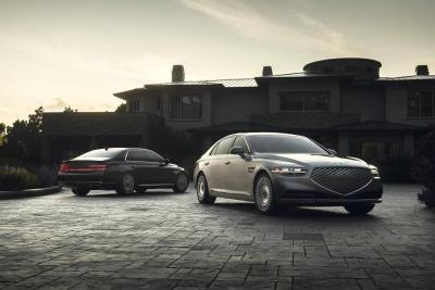 Genesis G90 Named Dual Category Winner In 2020 Autopacific Vehicle Satisfaction Awards