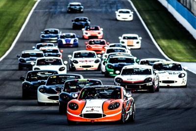 Ginetta To Launch LMP1 Car At Autosport International