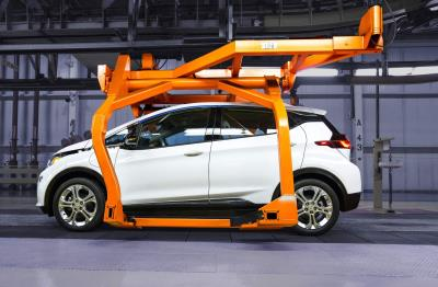 GM's Path To An All-Electric, Zero Emissions Future
