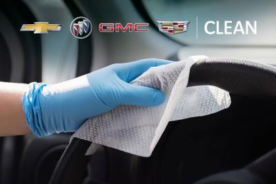 Chevrolet, Buick, GMC And Cadillac Expand Customer Care Initiatives With The 'Clean' Program