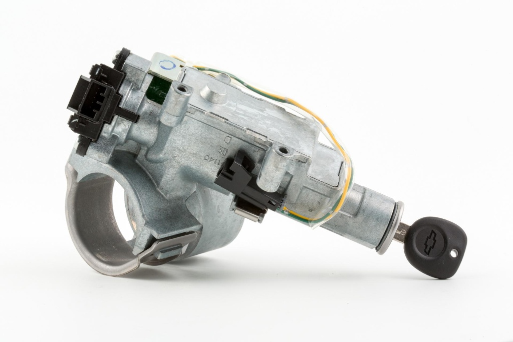 Ignition Lock Cylinder Replacement >> Gm To Replace Lock Cylinder During Ignition Switch Recall