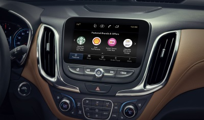 GM Lets Customers Order Their Morning Coffee With Their Car