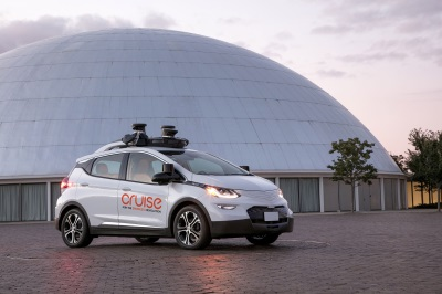 GM Advances Self-Driving Vehicle Deployment With Acquisition Of LIDAR Developer
