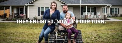 GMC Reunites Veteran With Hero Who Saved His Life