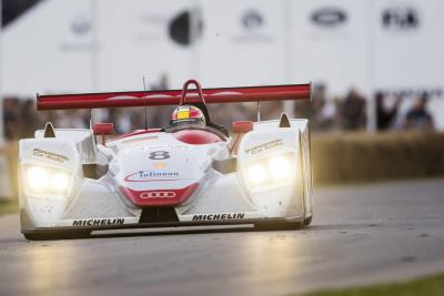 Goodwood Speedweek Set For Fastest-Ever Competition