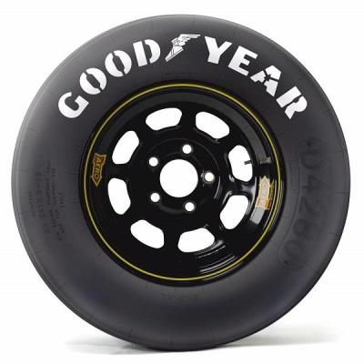 Goodyear Racing Tires >> Goodyear Creates Throwback Nascar Tires For Darlington Race