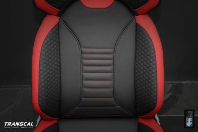 Gordon Murray Design To Licence iStream Lightweight Seat