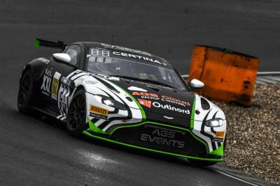 Hasse-Clot latest to graduate from Aston Martin Racing Driver Academy after Stellar 2020 season