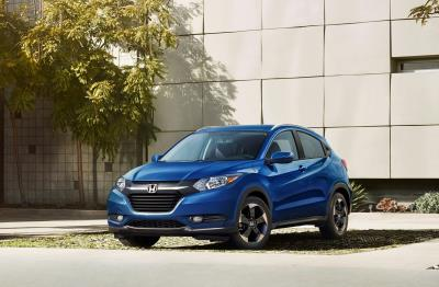 Honda Wins Four 2018 'Best Cars For The Money' Awards From U.S. News & World Report