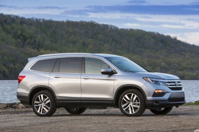 New Sales Records Set As Honda And Acura Make Substantial Gains In November
