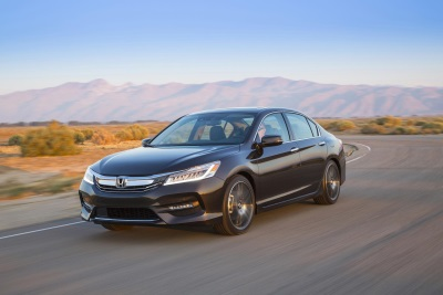American Honda Cars And Trucks Continue Strong Balanced Sales In May