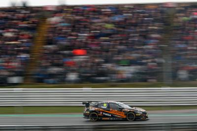 Honda Fired-Up To Fight Back As BTCC Races Into Team's Backyard
