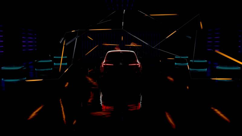 Next-Generation Honda Civic Prototype Drops November 17 On Twitch