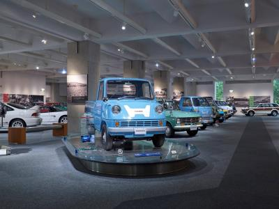 Honda Social Media Campaign Celebrates International Museum Day With Virtual Tour Of Renowned Honda Collection Hall