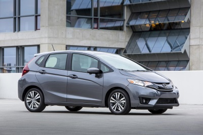 Honda Fit Top Ranked In Kelley Blue Book's '10 Best Back-To-School Cars Of 2017' List; Civic And HR-V Also Highly Placed