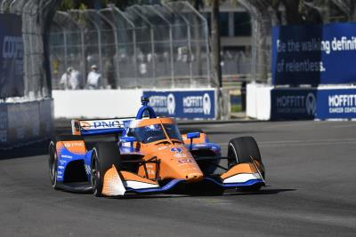 Honda Claims Third Consecutive Indycar Title, Dixon His Sixth Drivers' Championship At St. Petersburg Season Finale