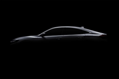 Honda Takes New Approach With Insight Prototype Debuting At 2018 North American International Auto Show