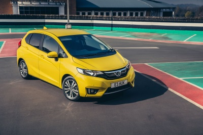 Honda Jazz Awarded Most Reliable Small Car In What 2017 Reliability Survey